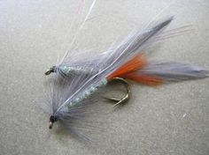 grey+ghost+fishing+jigs   Gray Ghost - Trout Flies Australia-Fly Fishing products,Online Fishing ...
