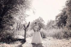 #trouwfotografie #herfst #najaar #bruidspaar -www.bibifotografie.nl