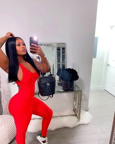 Lit Outfits, Cool Outfits, Summer Outfits, Fashion Outfits, Sexy Curves, Fashion Killa, Dress Codes, Urban Fashion, Goddesses