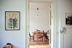 Freunde von Freunden — (English) Malin Elmlid — Fashion Consultant and Baker, Apartment, Berlin-Prenzlauer Berg —