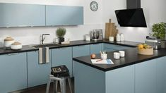 Prix Pose Cuisine Darty Maison Design Apsip Com Id Es Image 15 Of 40 within Cuisine Darty Prix Pastel Interior, Small Kitchen Storage, Do It Yourself Home, Autumn Home, Home Decor Inspiration, Home Interior Design, Kitchen Design, Sweet Home, Dreams