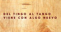Restaurante Del Tingo Al Tango cambia su nombre a 'De Aquí para Allá'