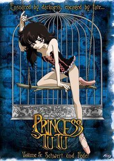 Princess Tutu (TV Series 2002–2003) - IMDb
