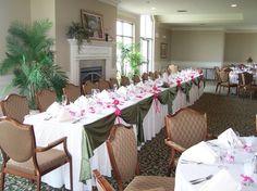 WEDDINGS - T.R.U. Event Rental, Inc.