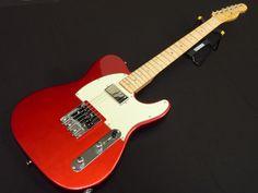 Los Gatos Guitars - Keith Holland Guitars