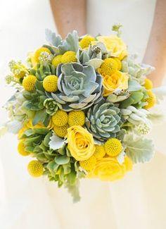 Local & Seasonal Wedding Flowers in Hudson Valley on Borrowed & Blue. Photo Credit: Pinterest