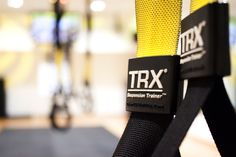 inPulse TRX Classroom - equipment details #TRX #PowerHouse #Sports #Dance #Arts