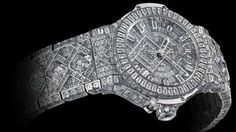 Hublot - The Hublot $5 Million - The Most Expensive Luxury Watches