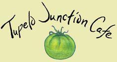 Tupelo Junction Cafe - Santa Barbara, California.  Great brunch...had the Vanilla dipped french toast...so yummy.