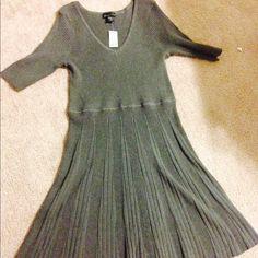 Layne Bryant sweater dress New with tags layne Bryant sweater dress . Layne bryant  Dresses Long Sleeve
