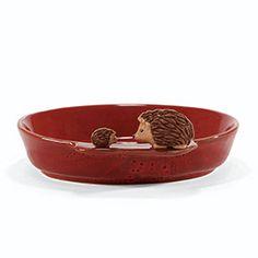 Department 56 - Hedgehog Succulent Dish