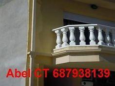 CANALON DE ALUMINIO ANTICORROSIVO MURCIA 687938139 Cartagena Almería | reformas / mantenimiento