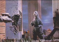 Day 249: Countdown To Legendary'S Godzilla