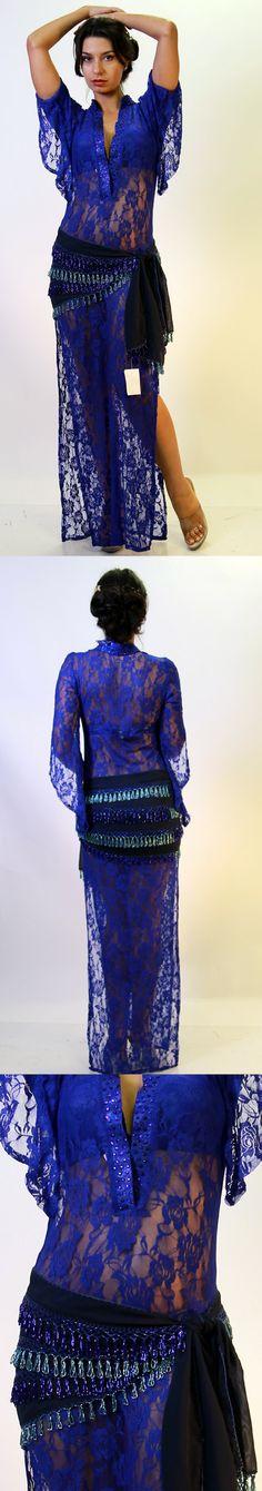 Lace Saidi dress