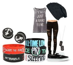 """ETF,MCR,ATL,PTV,SWS,BVB"" by xxyounghopexx ❤ liked on Polyvore"