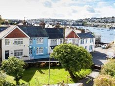 Romantisches Fischerhaus in Cornwall! Wer würde da nicht sofort einmal einziehen wollen?