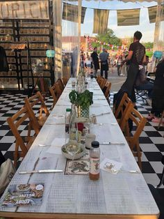 Streetfood Festival, Summer Calendar, Fish And Chips, Centre Pieces, Ceviche, Dim Sum, Pork Belly, Fabulous Foods, Zurich