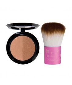 Sun on the Run Bronzer - Too Faced #TooFaced