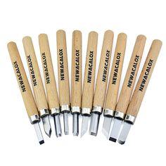 10 unids xilografía cuchillo bisturí mellar scorper buril cortador de herramientas de talla de madera diy herramienta trazado carpintería afición artes