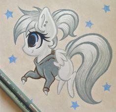 Com: Petite Pony by EmbersLament.deviantart.com on @DeviantArt