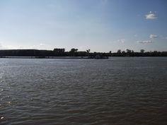 Danube around Smederevo Fortress