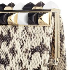 The Jimmy Choo CAYLA clutch