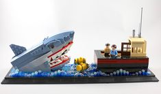 We're going to need a bigger boat