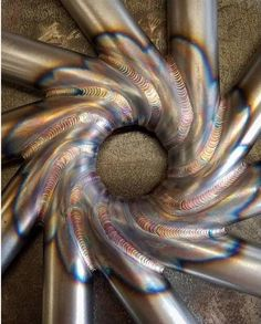 Spectacular simplified metal welding tips Book your next appointment Metal Welding, Shielded Metal Arc Welding, Welding Art, Welding Types, Welding Design, Welding Shop, Welding Classes, Welding Jobs, Welding Projects