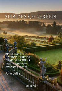 b07b6f212394b175b06c7257c9020216 - Gardens Of The National Trust Book