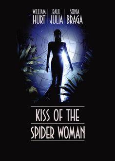 """""""Le baiser de la femme araignée"""" de Manuel Puig (1976)"""