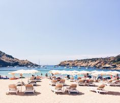 """summer-biscuits-and-running: """" Ibiza, Spain """""""