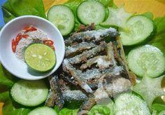 Cơm ngon với chạch đồng rang muối - Giadinh.net