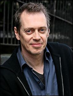 I have loved Steve Buscemi from the very beginning. Very funny and underrated man.