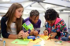 DESIGN THINKING IN ACTION. Funded by Stanford's K-12 Initiative, REDlab's mission is to conduct research to inform our understanding of design thinking in K-12, undergraduate and graduate educational settings.