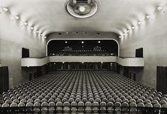 Kino Babylon Berlin, Hans Poelzig 1929.