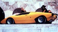 Top 70 des voitures phares des seventies.
