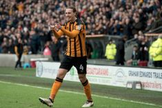 Jackson Irvine scores a goal for Hull City Tigers in their win in the Championship on the weekend. He is one of several Socceroos who played in winning teams - the other notable one being Tom Rogic who also scored in the Old Firm Derby. 12.03.18