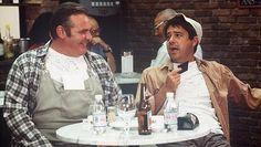 Fue Manolo en la serie «Manos a la obra» y trabajó en películas como «Tapas» y «¿Qué he hecho yo para merecer esto?»