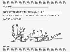 Mi Mundo Infantil: PROYECTO EGIPTO                                                                                                                                                                                 Más Ancient Egypt Activities, Magic Treehouse, Egypt Art, Maria Jose, Science, Culture, History, Spanish, Fabrics