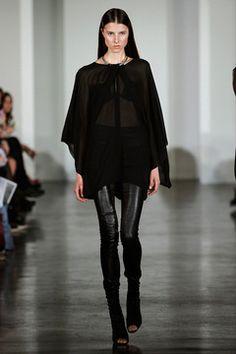 Style.com Lookbook