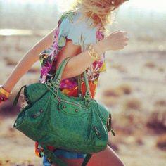 foto Balenciaga bag