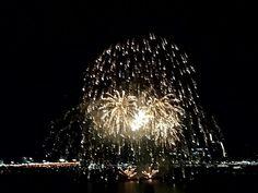 2014 서울 불꽃축제
