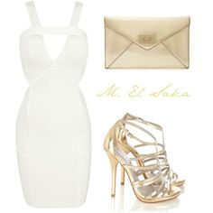 """Lovely545"" by mohamed-el-saka on Polyvore"