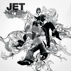 Listen to Are You Gonna Be My Girl by Jet from the album Get Born on @Spotify thanks to @Pinstamatic - http://pinstamatic.com