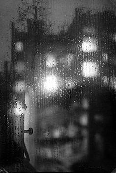 Josef Sudek, From the Windows of My Studio, 1940/ 1954