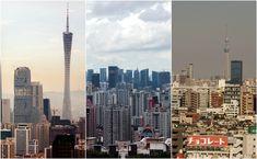 Quais são as cidades com mais arranha-céus no mundo?