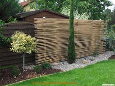 eleganter, exklusiver sichtschutz aus bambus - anbieterinfo   haus, Hause und Garten
