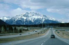 trans canada highway | Trans Canada Highway