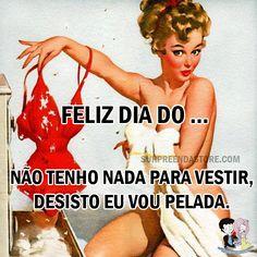 Feliz dia das Mulheres!  #felizdia #mulheres #nadaparavestir #pinup #frases #pinupsincera #woman