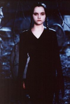 Wednesday Addams (The Addams Family)
